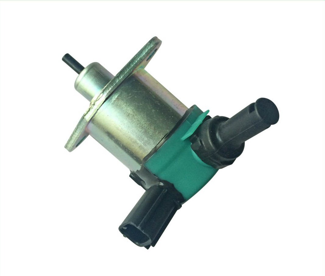17208-60012 12V Nuevo Combustible Cierra Solenoide para Kubot Un Tractor B2410hsd B2410hsdb B2410hse Motor V1205 V1305 V1505 D905 D1005 D1105 Disenparts 17208-60015