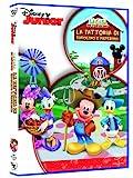 La casa di Topolino - La fattoria di Topolino e Paperino [Italia] [DVD]
