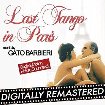 Last Tango in Paris (Jazz Version) - Single
