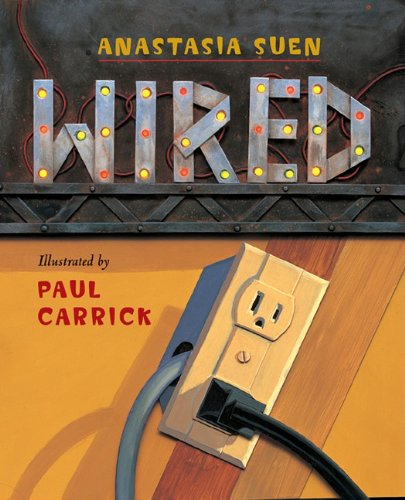 Wired  By  cover art