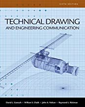 Technical Drawing and Engineering Comunication (Applied English)