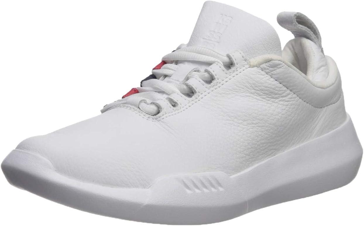 K-Swiss Womens Gen-k Icon Butter Sneaker