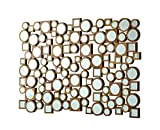 Coaster Home Furnishings 901585 Collage Mirror