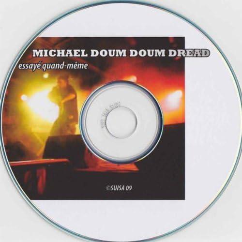 Michael Doum Doum Dread