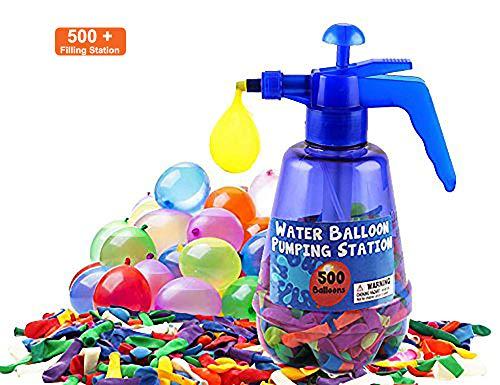 SourceDIY 500 Water Balloon Bomb...