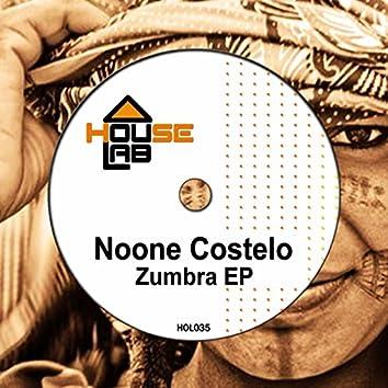 Zumbra EP
