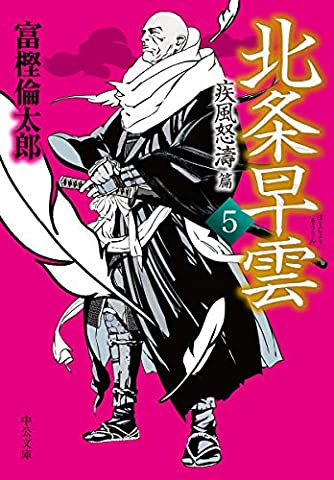 北条早雲5-疾風怒濤篇 (中公文庫)