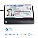 Zoom IMG-2 internavigare lettore carta d identit