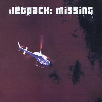 Jetpack: Missing