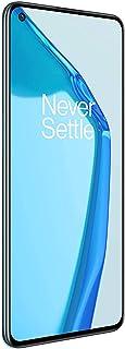 OnePlus 9 5G SIM-Free Smartphone with Hasselblad Camera - Arctic Sky 12GB RAM 256GB- (LE2110)