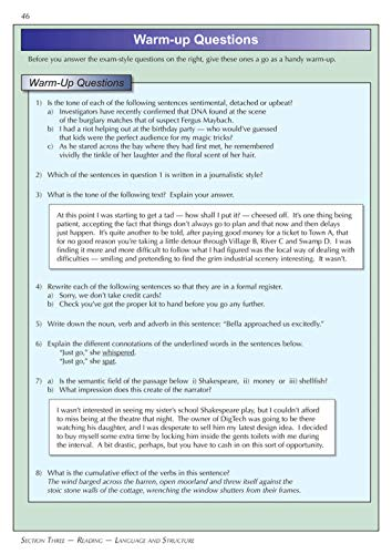 GCSE English Language AQA Complete Revision & Practice - Grade 9-1 Course (with Online Edition): perfect revision for mocks and exams in 2021 and 2022 (CGP GCSE English 9-1 Revision)