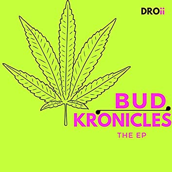 Bud Kronicles the EP
