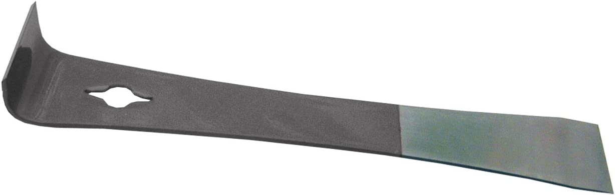 Clearance SALE! Limited time! Task Tools T47050 7-Inch New arrival Mini Pry Steel Stainless Bar