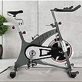 NXX Bicicleta Estática Profesional Bicicleta De Ejercicio para Ciclismo Indoor,con...