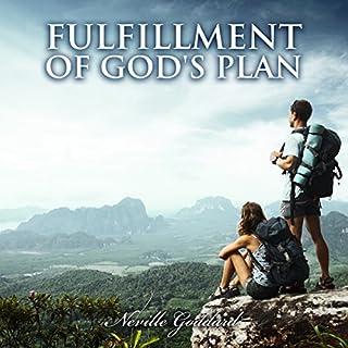 Fulfillment of God's Plan cover art