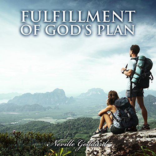 Fulfillment of God's Plan audiobook cover art