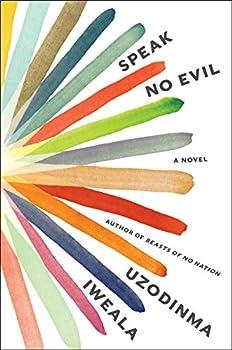 Speak No Evil  A Novel