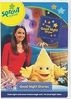 Good Night Show: Good Night Stories [DVD]