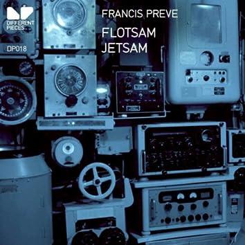 Flotsam / Jetsam