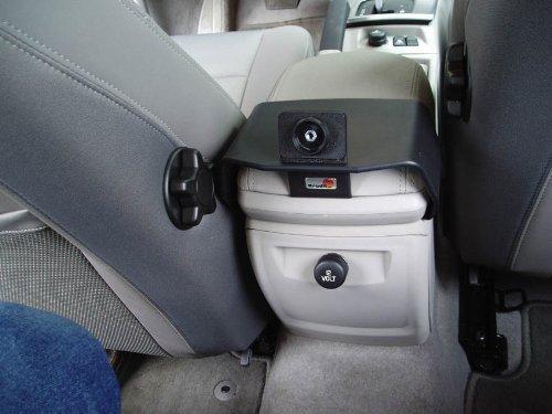 Support Rangement Entre Deux sièges Volvo C30 07-15