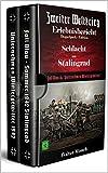 Zweiter Weltkrieg Erlebnisbericht Schlacht um Stalingrad: Fall Blau und Unternehmen Wintergewitter (German Edition)