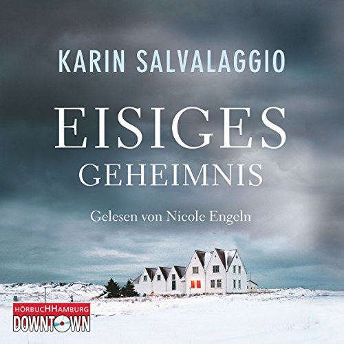 Eisiges Geheimnis cover art