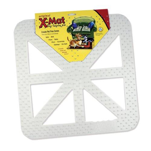 Amazon.com : X-Mat Original Pet Training Mat, Firm, 18 ...