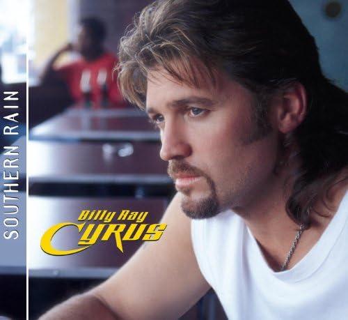 Billy Ray Cyrus