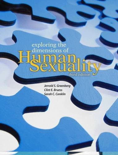 Download Exploring the Dimensions of Human Sexuality 0763741485
