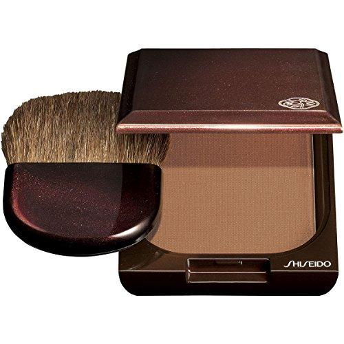Shiseido Puder femme/woman, Bronzer Nummer 2 Medium, 1er Pack (1 x 12 ml)