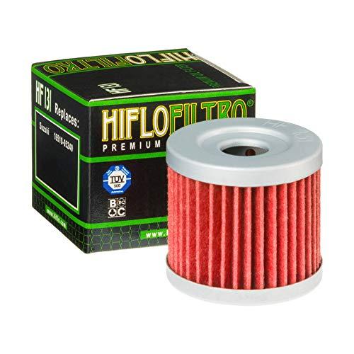 Ölfilter HIFLOFILTRO - Hyosung-GT 125 N E3 (Naked)
