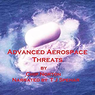 Advanced Aerospace Threats cover art