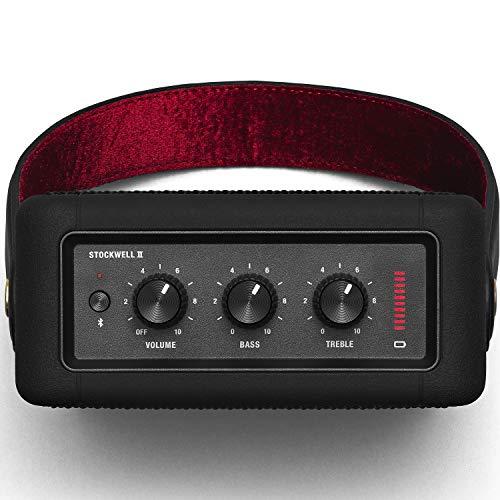 Retro Power: Who makes the best Retro Bluetooth Speaker 14