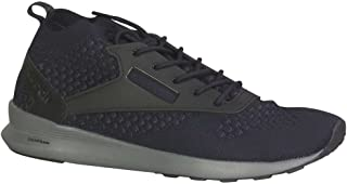 Zoku Runner Ultraknit is (Black/Alloy) Men's Shoes BD4178