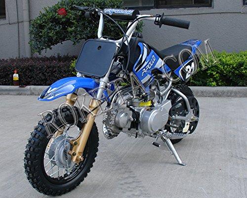 Roketa Dirt Bike AGB-21