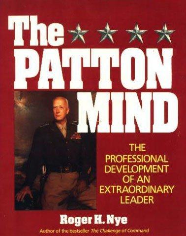 The Patton Mind (West Point Military History)