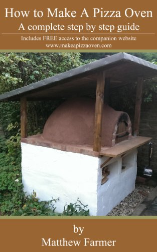 How to Make A Pizza Oven [Step-by-Step Guide]