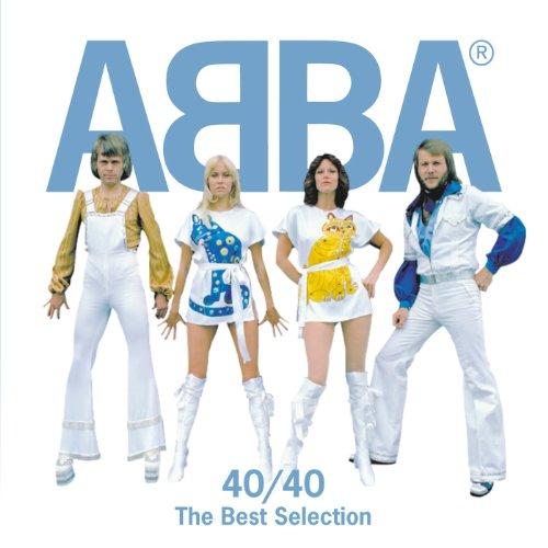 ABBA 40/40~ベスト・セレクション - アバ
