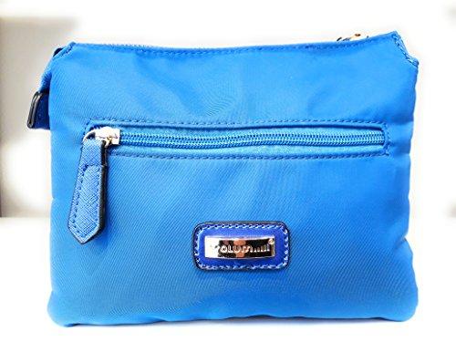 Volum Bags_Bolso urban Marsella Azul