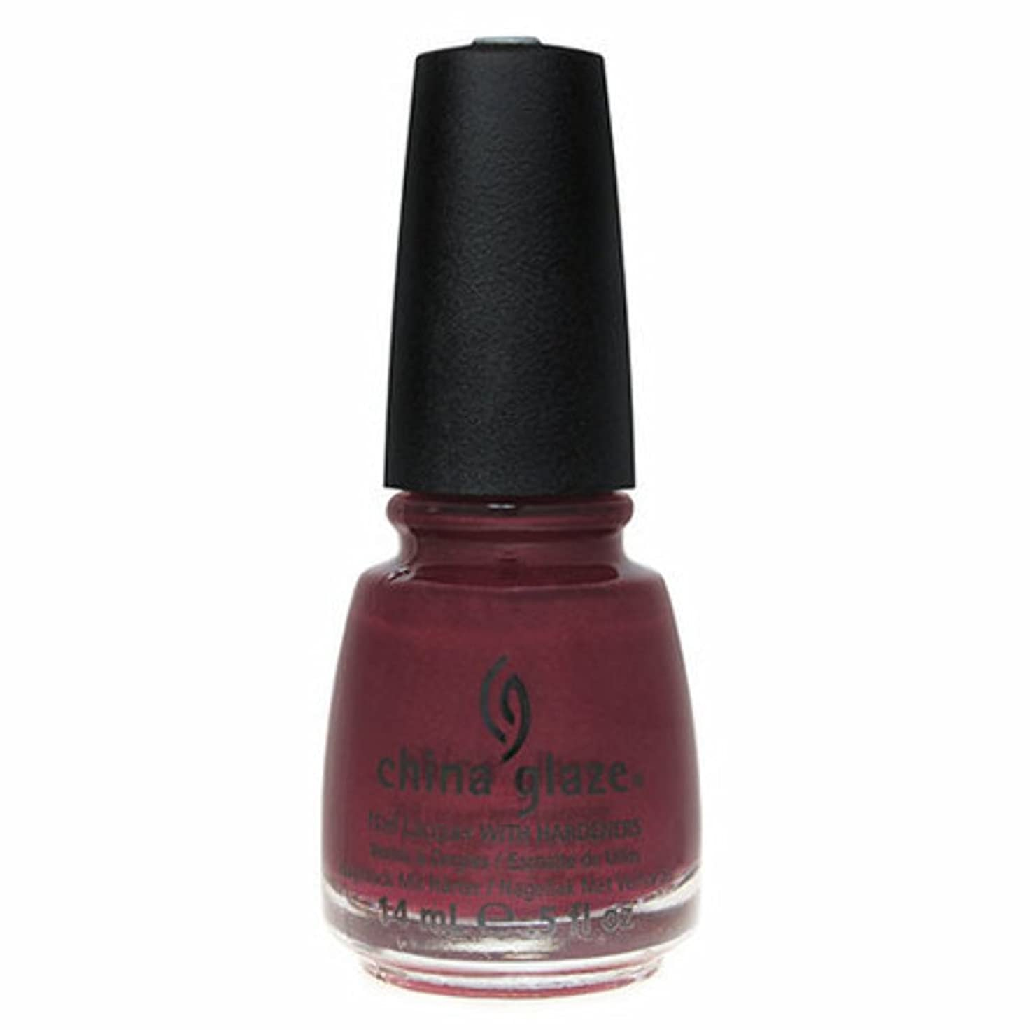 発信ナース義務づける[China Glaze] 77007 VII [X Collection]