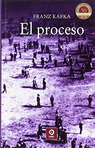 El proceso (Clásicos selección)