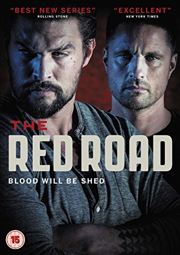The Red Road: Season One [DVD] [Reino Unido]