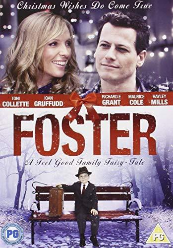 Foster [DVD] [UK Import]
