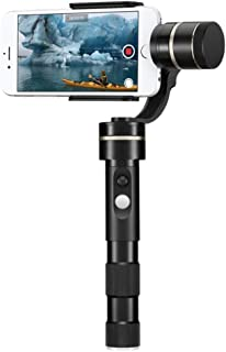 Feiyu Tech G4 plus 3-Axis Handheld Stabilized Gimbal for iPhone Android other Smartphones
