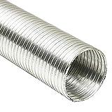 Prodmax - Tubo flexible, de aluminio, 3 m, disponible...