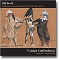 Complete Works For Harpsichord (2CD)