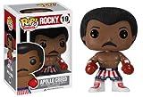 Funko - Figurine Rocky - Apollo Creed Pop 10cm - 0830395029603