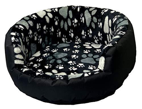 cama de perro redonda fabricante LAB ZONE