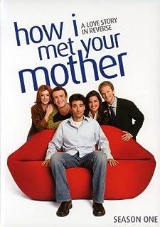 How I Met Your Mother: Season 1