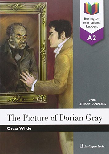 The Picture Of Dorian Gray A2